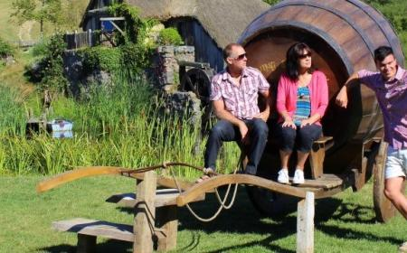 Hobbiton Movie Set Tours by Shayne Forrest4