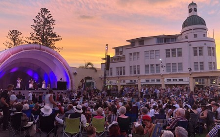 Art Deco Festival by Annie Dundas Hawkes Bay Tourism