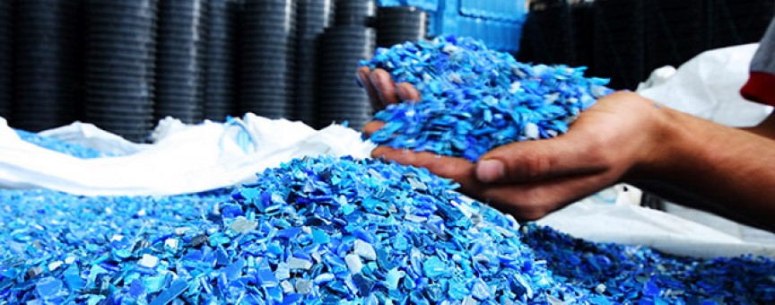 Plastic recycling stock2