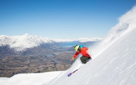 Coronet Peak Queenstown Credit Neil Kerr