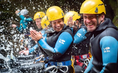 TR Canyoning New Zealand Abel Tasman Canyons Jake Huddleston 21 v2